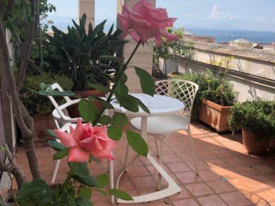 Vacanza tango a Napoli, Napul'è Tango Festival dal 5 al 9 settembre