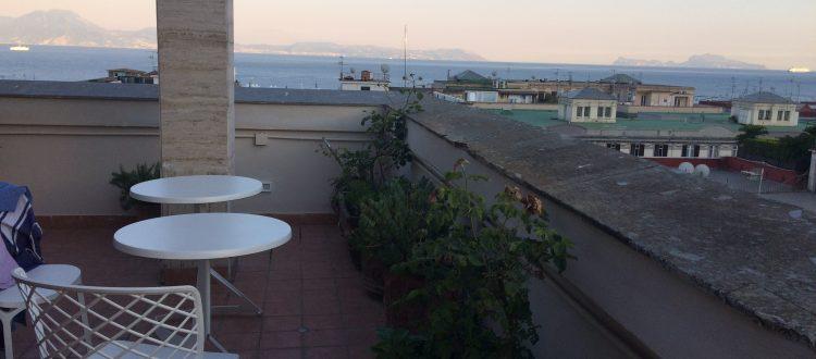 Bed & breakfast a Napoli per Comicon 2019 , Napoli 2019