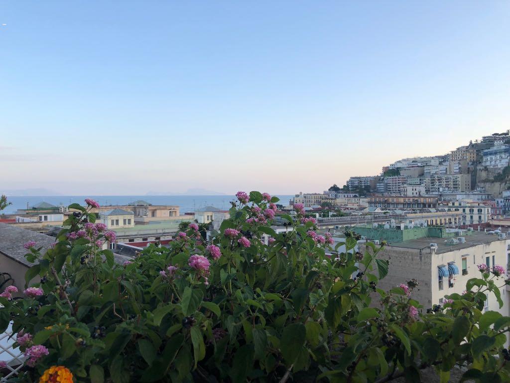 Soggiorno a Napoli vicino alla Mostra d\'Oltremare , Festival dell ...