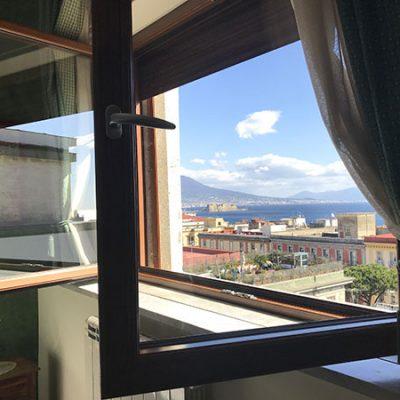 PanoramaVacanza a Napoli con cucina Borbonica all'Archivio Storico al Vomero: l'Amore ai tempi dei Borbone 12 febbraio