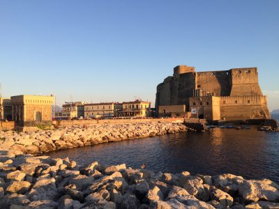 Soggiorno a Napoli al nostro bed and breakfast Napoli con i musei gratis domenica 2 settembre 2018 così come ogni prima domenica del mese .castel-dellovo-1