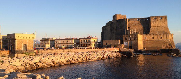 Soggiorno a Napoli al nostro bed and breakfast Napoli con i musei gratis domenica 5 gennaio 2020 così come ogni prima domenica del mese .castel-dellovo-1