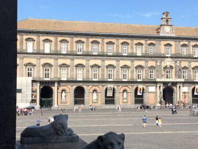 Dormire a Napoli e vedere Roberto Bolle and Friends al Teatro San Carlo