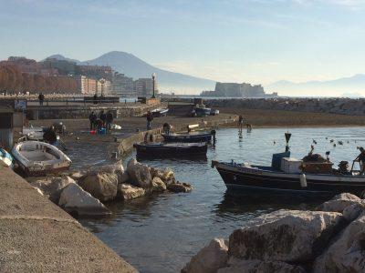 Dormire a Napoli vicino al Circolo del Tennis per il