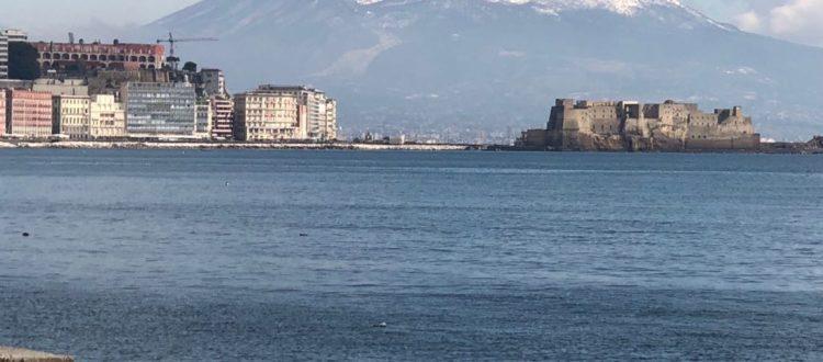 Cosa fare a Napoli a San Valentino. Dove dormire .