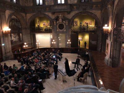 In vacanza a Napoli concerti gratuiti a Palazzo Zevallos Stigliano Visita a Napoli , incontro con la cultura.Dormi a Napoli per Jazz Winter XIII Edizione NAPOLI 18 gennaio 2019 - 27 Aprile 2019
