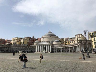 Soggiorno a Napoli ballando il Tango : Belle Epoque Tango Marathon, Salone Margherita.