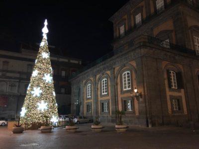 Dormire a Napoli vicino alla Città della Scienza , feste fino al 6 GENNAIO 2019