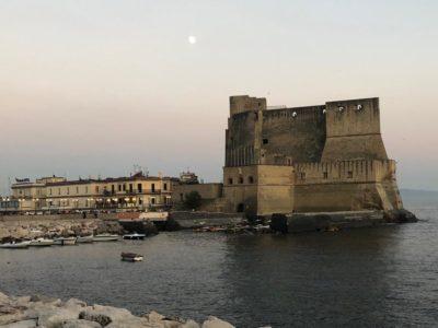 Vacanze a Napoli e musica napoletana , Napulitanata