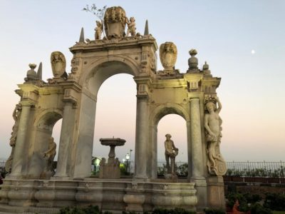 Fuga d'Amore a Napoli per San Valentino .