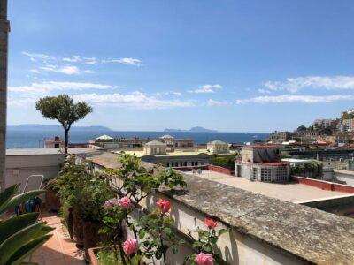 Vacanze a Napoli d'estate, B&B a Napoli vi aspetta.