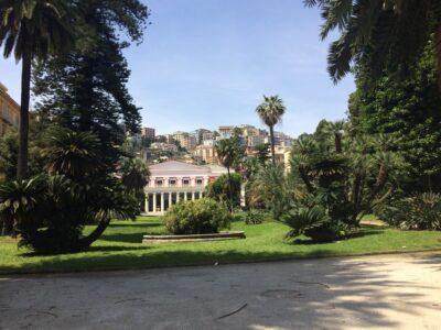 Bed & breakfast Napoli consiglia